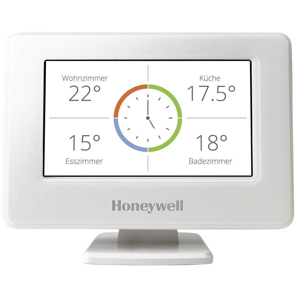 Honeywell Gateway Honeywell Evohome Thr99c3100 From Conrad Com