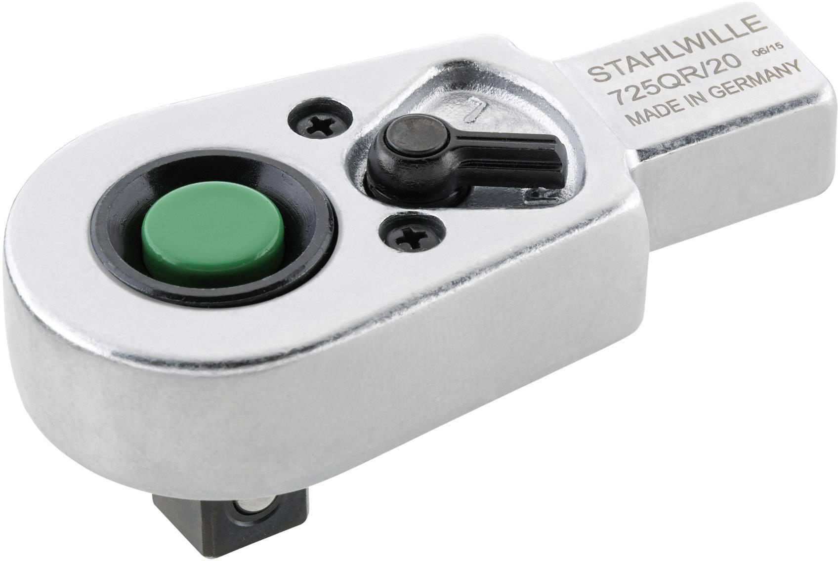 20-42 mm Stahlwille 12910 Adjustable hook Spanner