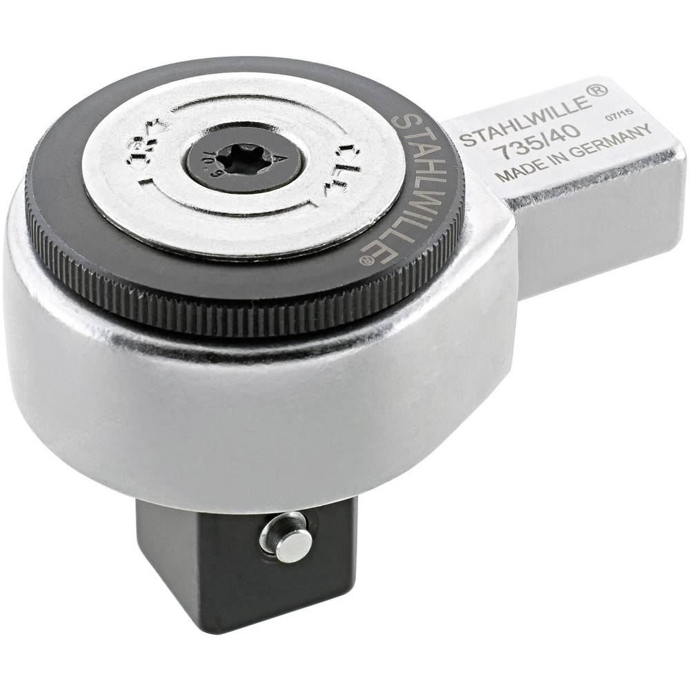Nasadna račna 3/4 (20 mm) Stahlwille 735/40 HD 58250065