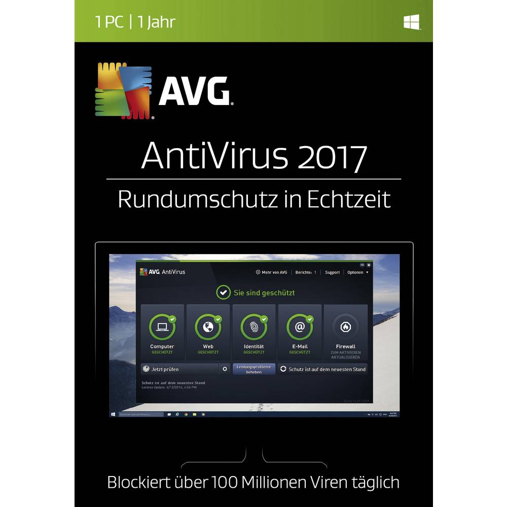 antivirus full version