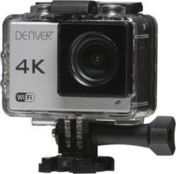 Action Cam Denver ACK-8060W Sort-grå