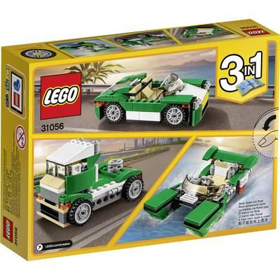 LEGO® CREATOR 31056
