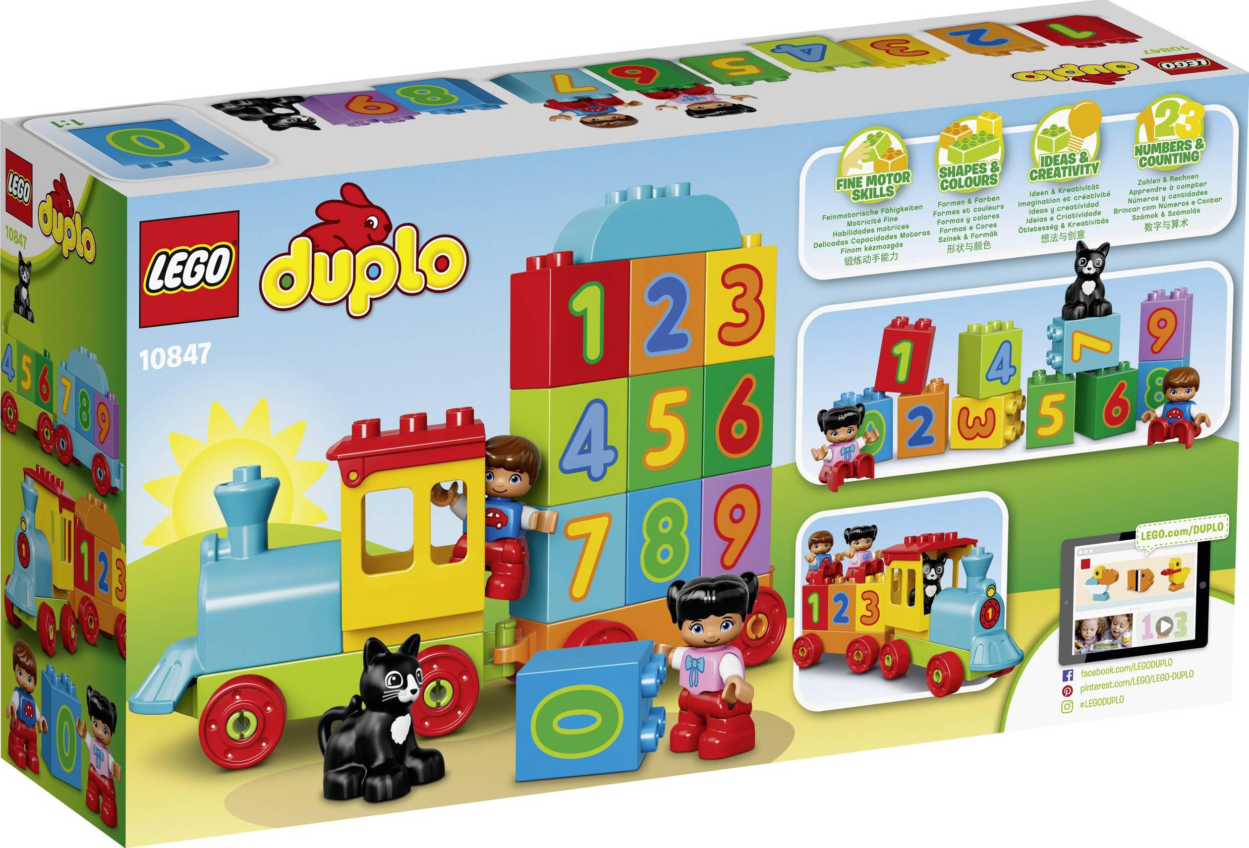 1x Lego Duplo Platte Palette silber dunkel grau 4x4 Flughafen Eisenbahn 47415