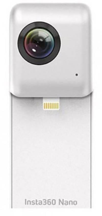 Image of Insta360 Nano Lightning Additional camera 360°