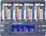 9V-battery charger P 9-4