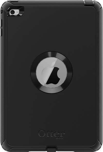 Image of Otterbox iPad cover/bag OutdoorCase Compatible with Apple series: iPad mini 4 Black