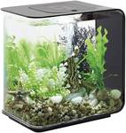 BiOrb acrylic aquarium FLOW LED 15l black