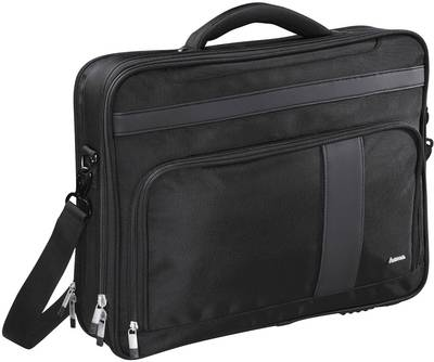 Image of Notebook bag Dublin Life, up to 44 cm (17.3), black