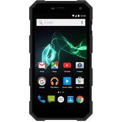 LTE-outdoor smartphone 5  Archos 50 Saphir 16 GB Sort