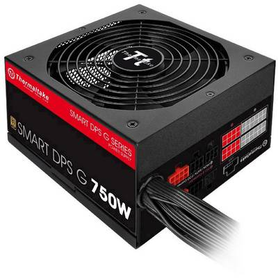 Thermaltake SMART DPS G Digital PC power supply unit 750 W ATX 80 PLUS Gold