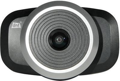 Action camera dnt WiFi Bikecam Black, Silver