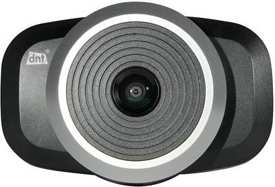 Image of dnt WiFi Bikecam Action camera Black, Silver