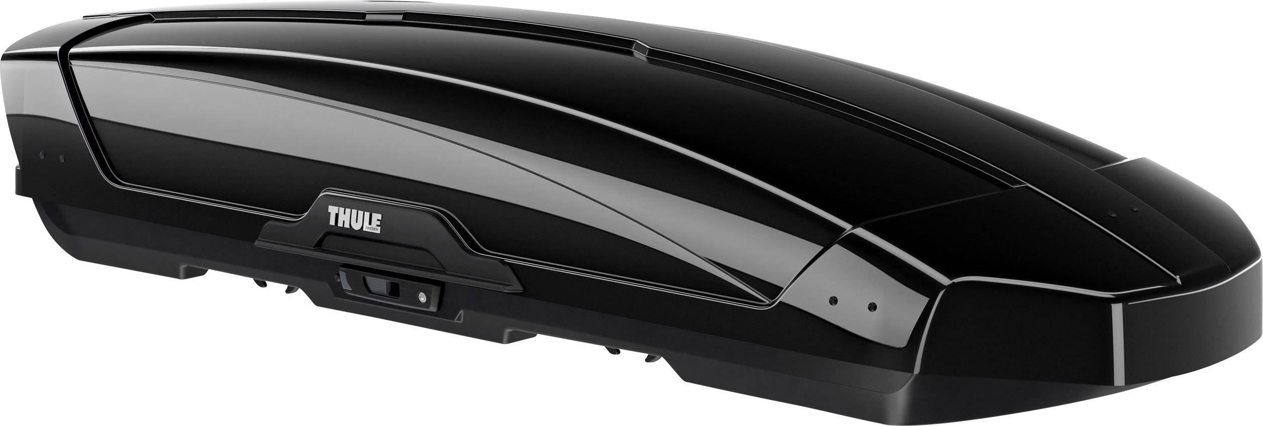 Thule Car roof box 610 l Motion XT XXL Black | Conrad.com