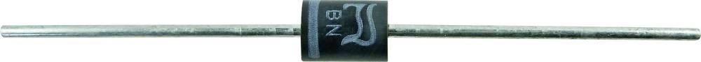 Si-usmerniška dioda Diotec BY550-400 DO-201AD 400 V 5 A