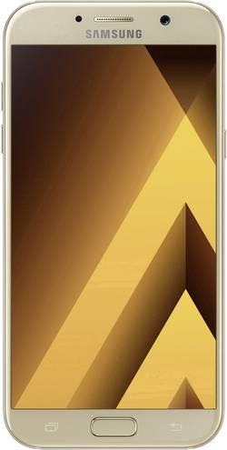 LTE-smartphone 4.7  Samsung Galaxy A3 (2017) 16 GB Guld