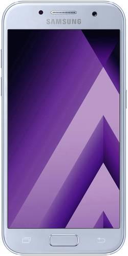 LTE-smartphone 4.7  Samsung Galaxy A3 (2017) 16 GB Blå