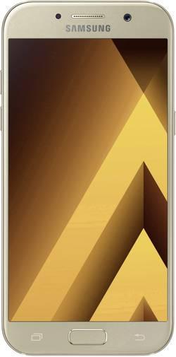 LTE-smartphone 5.2  Samsung Galaxy A5 (2017) 32 GB Guld