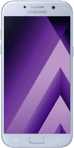 LTE-smartphone 5.2  Samsung Galaxy A5 (2017) 32 GB Blå