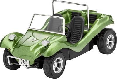Revell 7682 VW Buggy Car model assembly kit 1:32