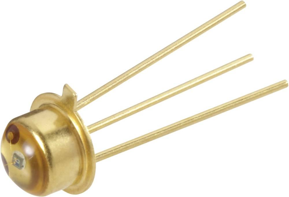 Fototranzistor TO-18 1130 nm 55 ° OSRAM BP 103