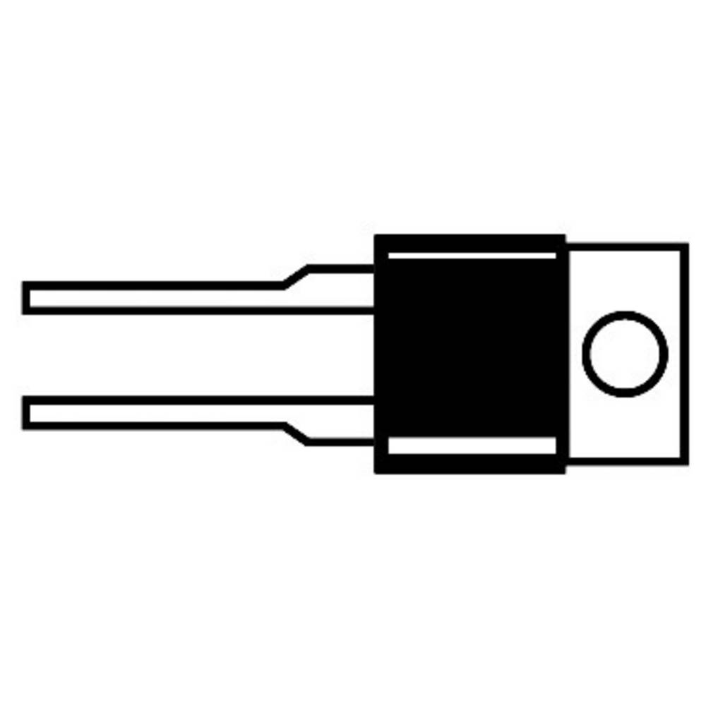 Standardna dioda NXP Semiconductors BYV79E-200 TO-220-2 200 V 14 A