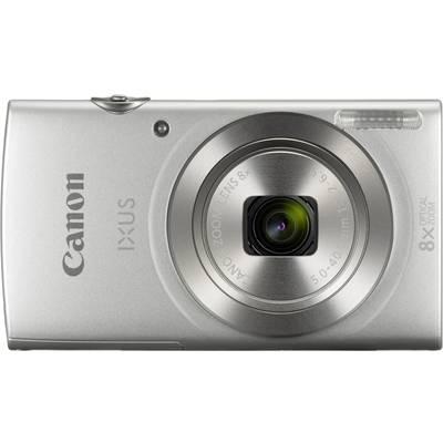 Canon IXUS 185 Digital camera 20 MPix Optical zoom: 8 x Silver