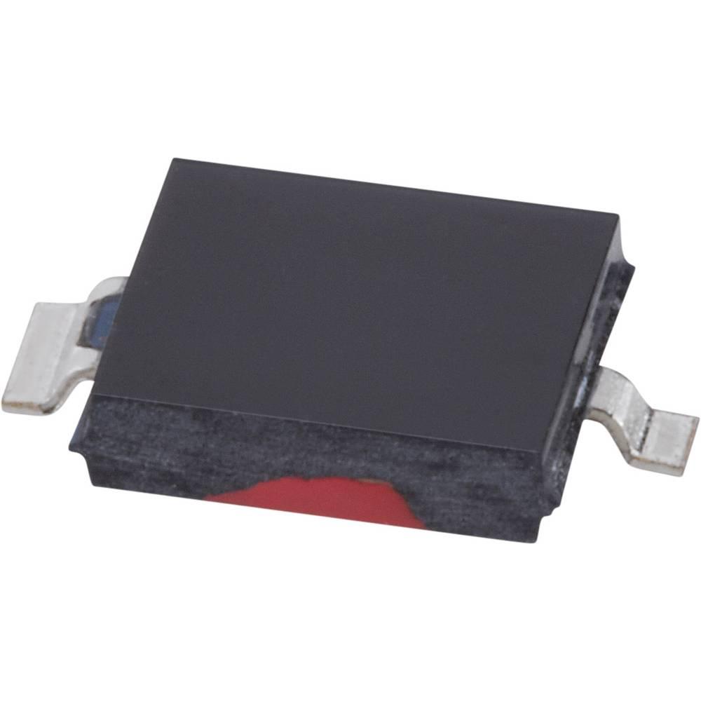 Fotodioda DIL 1100 nm 60 ° OSRAM BPW 34 FS