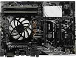 Upgrade set Intel® Core® i 5-7600 K 16 GB DDR4