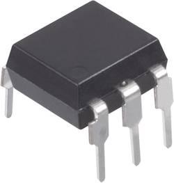 Optokobler fototransistor Vishay 4 N 27 DIP-6 Transistor med basis DC