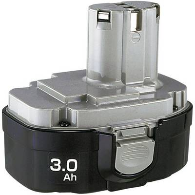 Makita 1835 193061-8 Tool battery 18 V 2.8 Ah NiMH