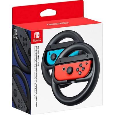 Image of Nintendo Joy-Con Wheel Steering wheel Nintendo Switch Black