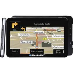 Navigation 7  Blaupunkt TravelPilot 73² EU LMU Europa