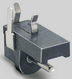Lavspændingsstik Tilslutning, indbygning vandret 1.3 mm BKL Electronic 1 stk