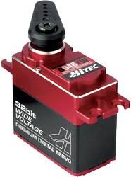 Standard-servo Hitec D946TW Digital-servo Titanium