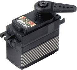 Standard-servo Hitec D930SW Digital-servo stål