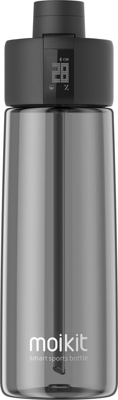 Drinks bottle G1206 G1206 Moikit Grey