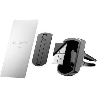 Image of Cellularline Clip Mag 4 Air grille Car mobile phone holder