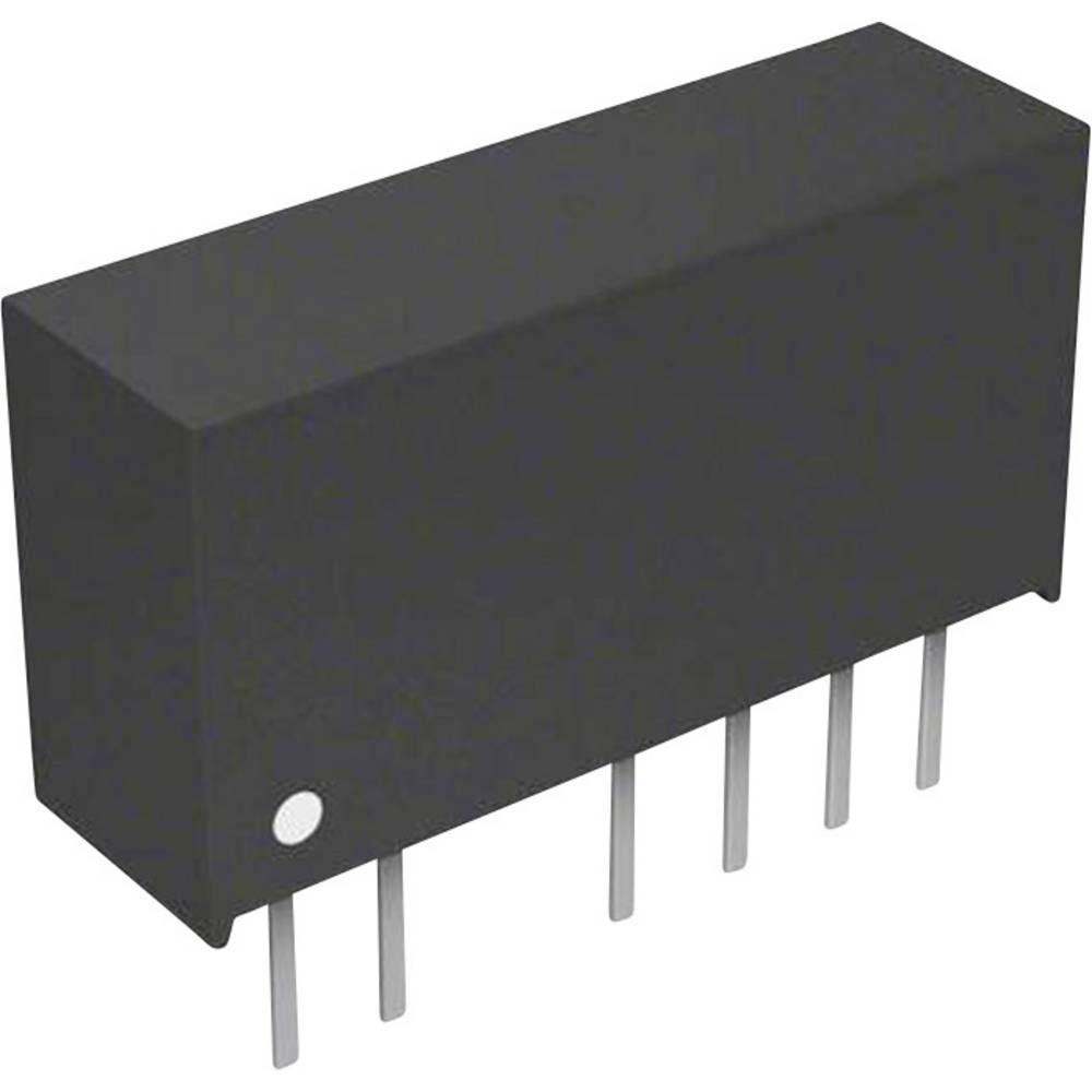 DC/DC pretvornik RUZ-050505 SIP-7-modul RCM