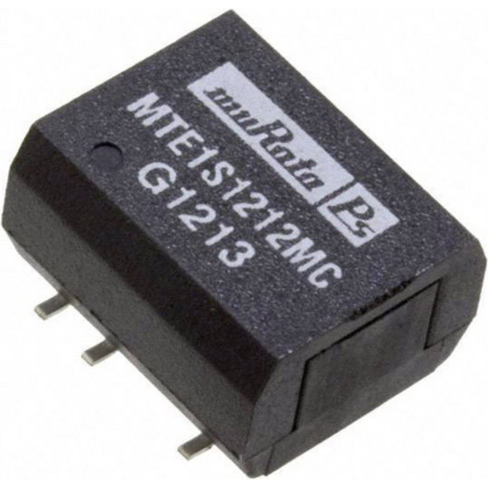DC/DC pretvornik LE MTE1S0512MC SMD-8-modul muRata