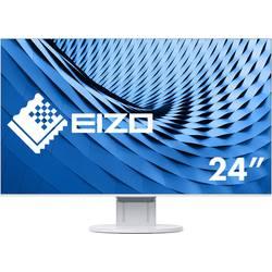 Skærm 60.5 cm (23.8 ) EIZOEV2451-WT blancATT.CALC.EEK A++;1920 x 1080 pixFull HD5 msDisplayPort, DVI, HDMI™, VGA, Audio,