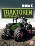 DMAX tractors in Germany