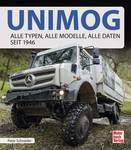 Unimog - all types, all models, all data since 1948