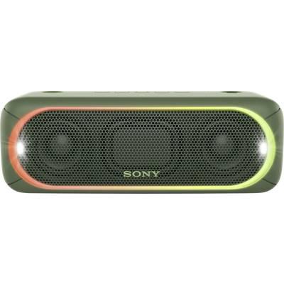 Sony SRS-XB30 Bluetooth speaker Aux, spray-proof Grey