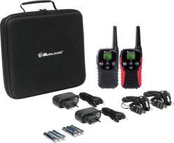 PMR-handradio Midland G5C Set 2 st