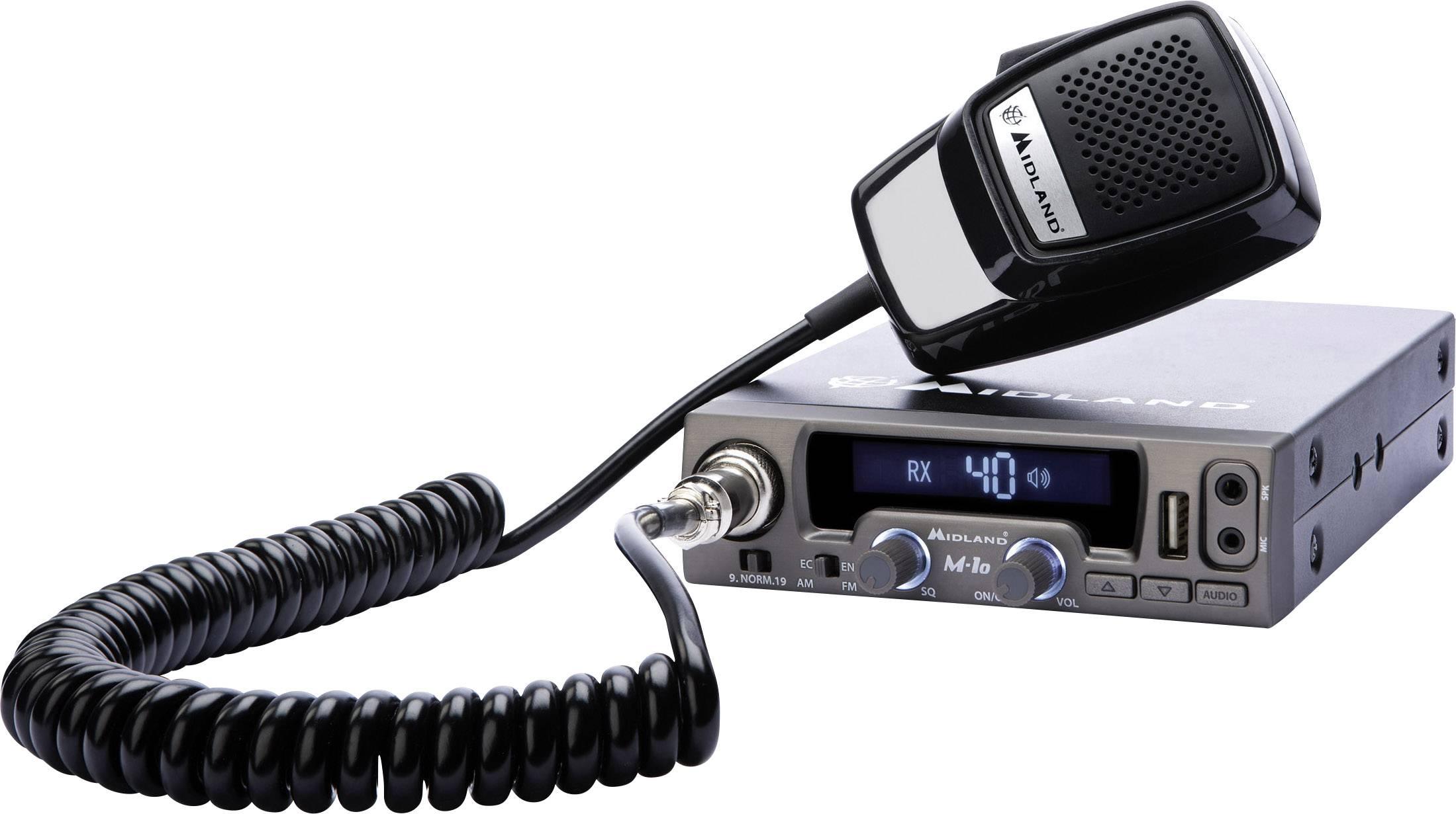 Radio CB Midland M-5 Cod C1277