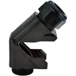Kabelforskruning Hummel 1.313.2001.50 M20 x 1.5 Polyamid Dybsort (RAL 9005) 5 stk