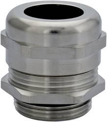 Kabelforskruning Hummel 1.691.1600.50 M16x1.5 Messing Messing 5 stk