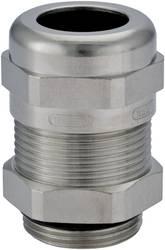 Kabelforskruning Hummel 1.631.1600.50 M16x1.5 Polyamid Forniklet 10 stk