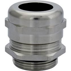 Kabelforskruning Hummel 1.609.1100.01 PG11 Messing Messing 10 stk