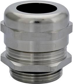 Kabelforskruning Hummel 1.609.1200.70 1/2 Messing Messing 5 stk